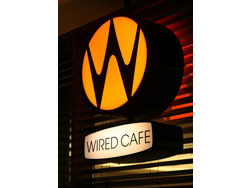 「WIRED CAFE ルミネ大宮店/A1315810079」のイメージ