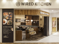 「WIRED KITCHEN ラゾーナ川崎店/A1315810071」のイメージ