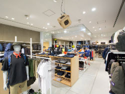 「THE NORTH FACE 三井アウトレットパーク木更津店(株式会社ゴールドウイン)」のイメージ