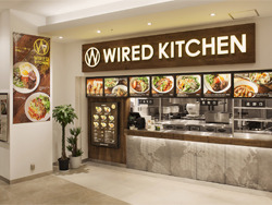 「WIRED KITCHEN アーバンドックららぽーと豊洲店/A1315810076」のイメージ