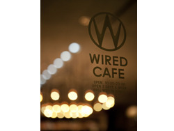「WIRED CAFE名古屋/X1315819999」のイメージ