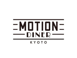 「MOTION DINER KYOTO」のイメージ