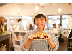 「WIRED CAFE with フタバフルーツパーラー 三ツ境店(仮称)」のイメージ