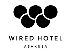 「WIRED HOTEL ASAKUSA」のイメージ