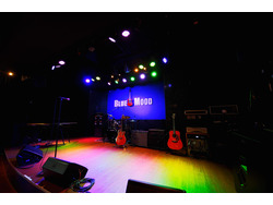 「Livehouserestaurant BLUEMOOD」のイメージ