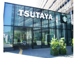 株式会社TSUTAYA(BOOK)